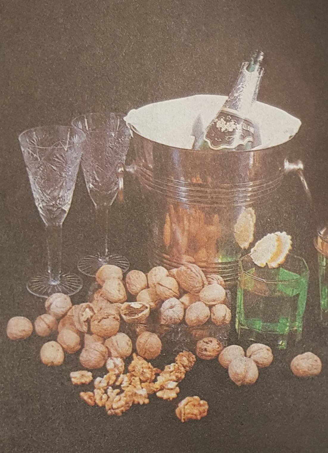 shampanietis